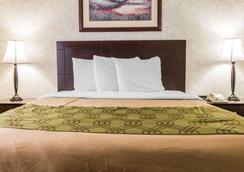 Econo Lodge & Suites - Grand Rapids - Bedroom