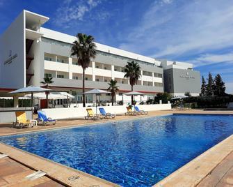 Bejaparque Hotel - Beja - Pool