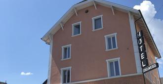 Hotel Edelweiss - Neuhausen am Rheinfall - Edificio