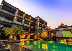 I Calm Resort Cha Am - Hua Hin