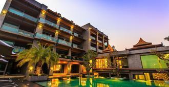 I Calm Resort - Hua Hin