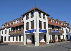 Gasthaus & Hotel Spreewaldeck - Lübbenau - Gebäude