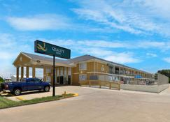 Quality Inn Gonzales - Gonzales - Building