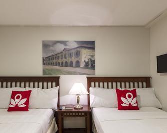 Zen Rooms Metro Vigan Annex - Vigan City - Bedroom