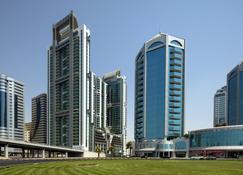 Four Points by Sheraton Sharjah - Sharjah - Edifício