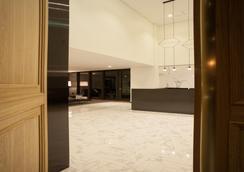 Gaden hotel - Σούουον - Σαλόνι ξενοδοχείου
