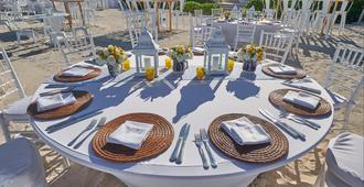 坎昆水上生活海灘渡假村 - 式 - 只招待成人入住 - 坎昆 - Cancun/坎康 - 宴會廳