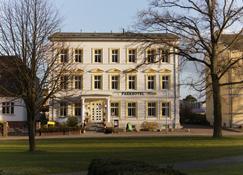 Parkhotel del Mar - Sassnitz - Edificio