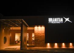 Uiramutam Palace Hotel - Boa Vista