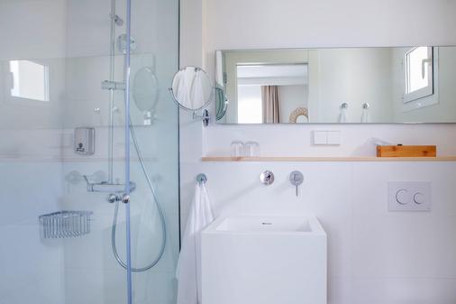 HM Alma Beach - Palma de Mallorca - Bathroom