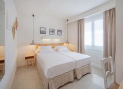 HM Alma Beach - Palma de Mallorca - Bedroom