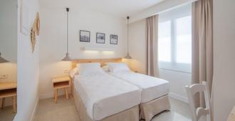 HM Alma Beach - Thành phố Palma de Mallorca - Phòng ngủ