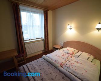 Inkliuzas - Nida - Bedroom