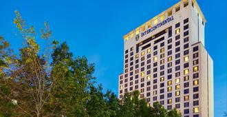 布宜諾斯艾利斯洲際酒店 - 布宜諾斯艾利斯 - 布宜諾斯艾利斯 - 建築