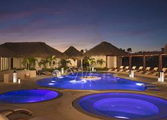 Secrets Cap Cana Resort & Spa - Adults Only - Punta Cana - Edificio