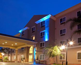 Holiday Inn Express & Suites Los Angeles Airport Hawthorne - Hawthorne - Building