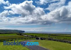Ceol na dTonnta - Doolin - Outdoors view