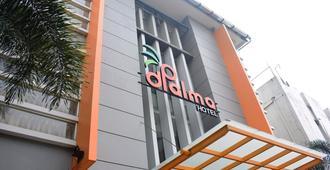 Dpalma Hotel - Bandung - Building