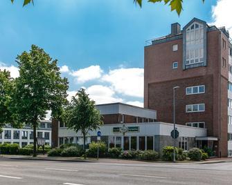 Akzent City-hotel Kleve - Kleef - Gebouw