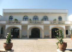 Montevergine Agriresort - Otranto - Building