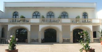 Montevergine Agriresort - Otranto - Κτίριο