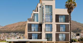 La Splendida - Cape Town - Toà nhà