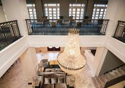 Redmont Hotel Birmingham, Curio Collection by Hilton - Birmingham - Lobby