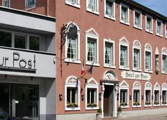 Hotel Zur Post - Trier - Building