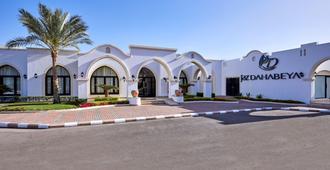 Jaz Dahabeya - Dahab - Building