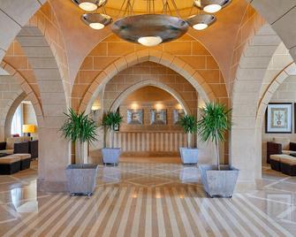 Jaz Dahabeya - Dahab - Σαλόνι ξενοδοχείου