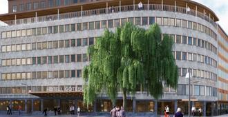Comfort Hotel Goteborg - Gotemburgo - Edificio