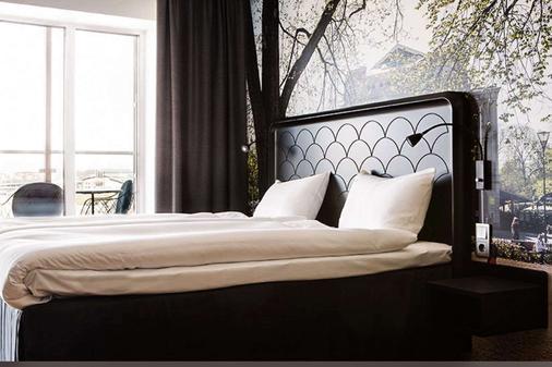 Comfort Hotel Goteborg - Gothenburg - Bedroom