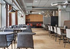 Comfort Hotel Goteborg - Gothenburg - Restaurant