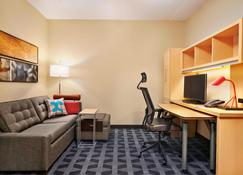 TownePlace Suites by Marriott London - London - Living room