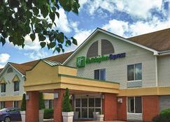 Holiday Inn Express Keene - Keene - Building
