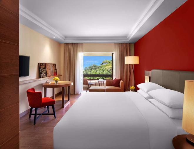 Hyatt Regency Kuantan Resort - Kuantan - Makuuhuone