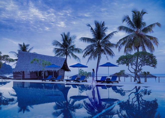Hyatt Regency Kuantan Resort - Kuantan - Uima-allas