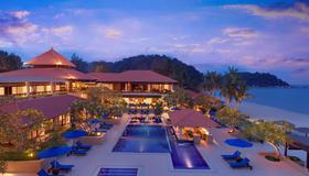 Hyatt Regency Kuantan Resort - Kuantan - Pool