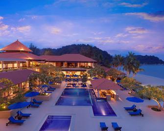Hyatt Regency Kuantan Resort - Kuantan - Zwembad