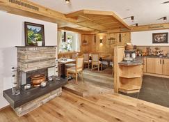 Anthonys Alpin Hotel - Lech am Arlberg