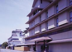 Senshunraku - Yamaguchi - Edificio