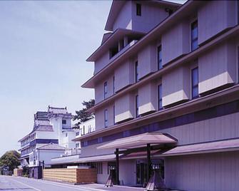 萩焼の宿千春楽 - 山口市 - 建物