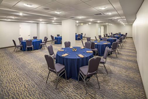 Hotel RL Baltimore Inner Harbor by Red Lion - Baltimore - Banquet hall