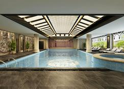 Regal Airport Hotel Xian - Xianyang - Piscine