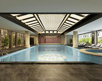 Regal Airport Hotel Xian - Xianyang - Pool