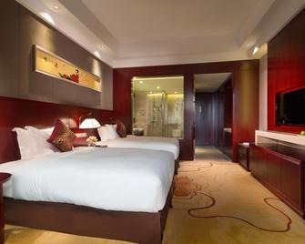 Regal Airport Hotel Xian - Xianyang - Bedroom