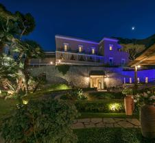 Villa Marina Capri Hotel and Spa