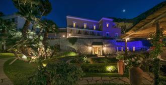 Villa Marina Capri Hotel and Spa - Capri - Gebouw