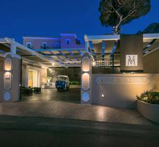Villa Marina Capri Hotel and Spa