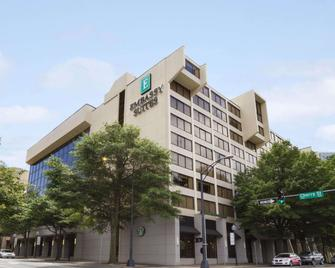 Embassy Suites by Hilton Winston Salem - Winston-Salem - Building
